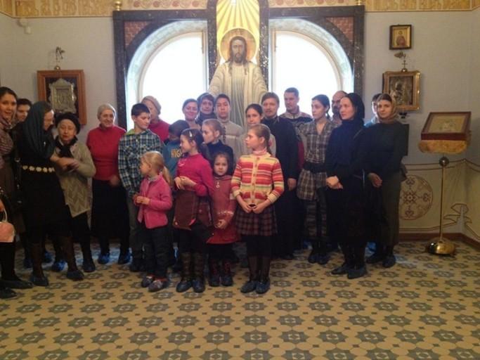 2014_03_16_Паломничество в Марфо-Мариинскую обитель и храм св Николая в Толмачах