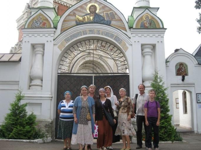 2014_08_16_Паломничество в Иоанно-Богословский монастырь