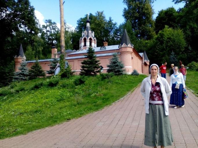 2014_08_23_Паломничество в Савво-Сторожевский монастырь