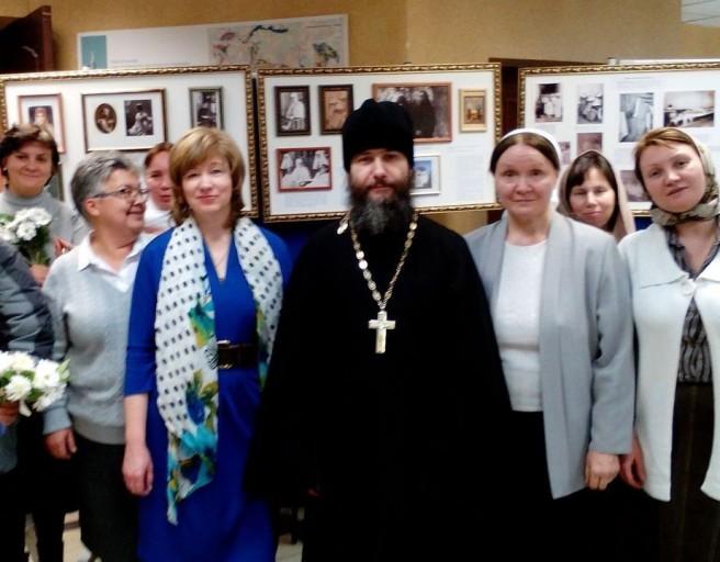 2014_12_14 Конференция православных сестричеств