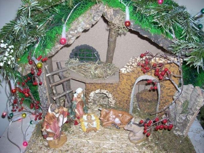 2015_01_07 Рождественская детская литургия