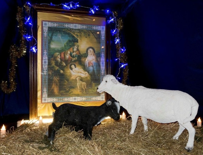 2015_01_07 Рождество Христово