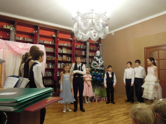 2015_01_11_Рождественский детский концерт