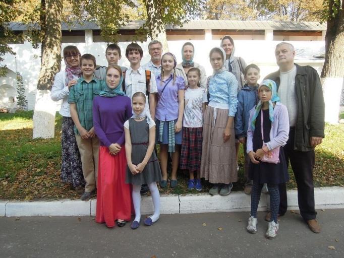 2015_09_26_Паломничество в Саввино-Сторожевский монастырь