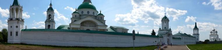2016_06_21 Паломничество в Ростов Великий