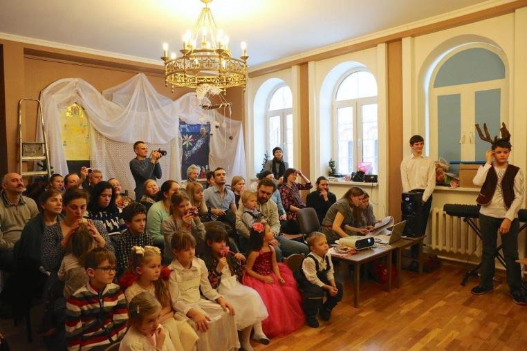 2017_01_15_Рождественский концерт Снежная королева
