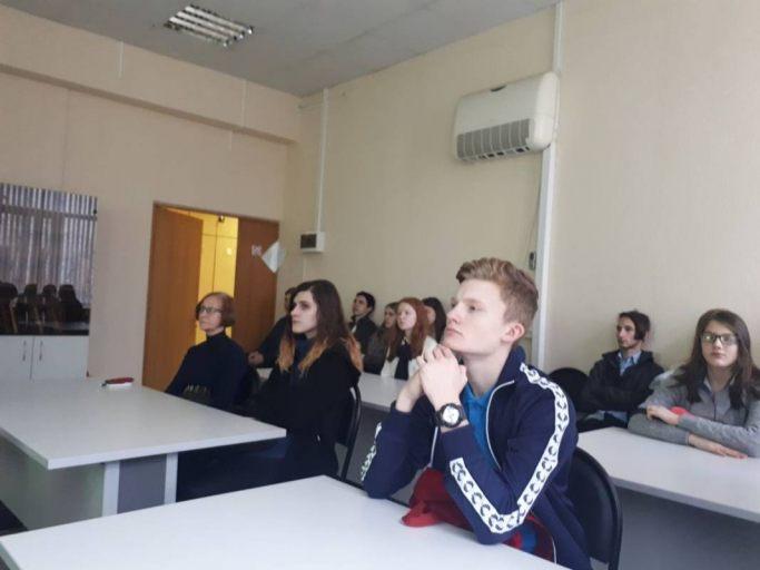 2017_11_24_Поездка в институт микробиологии им. Виноградова