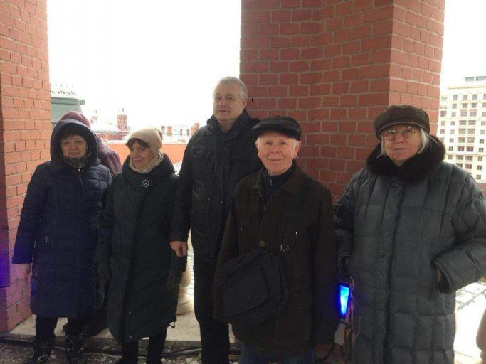 2019_12_07_Паломничество в Заиконоспасский и Богоявленский монастыри