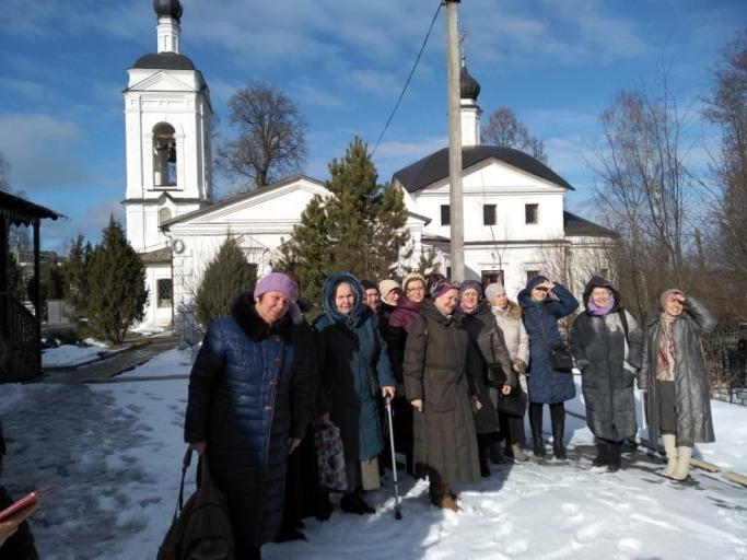 2020_02_24_Паломничество в Середниково