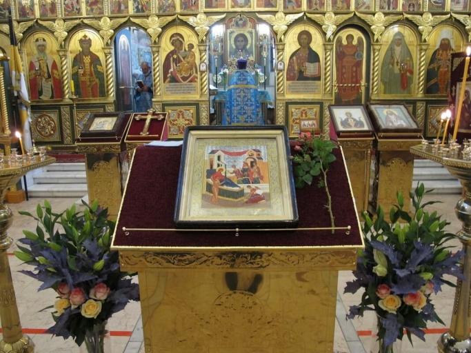 2020_09_20-21 Рождество Пресвятой Владычицы нашей Богородицы и Приснодевы Марии
