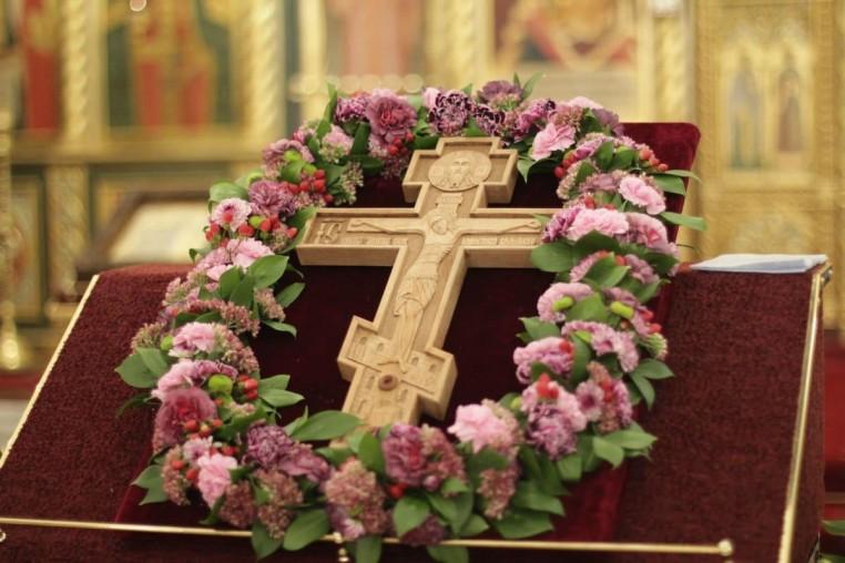 2020_09_26-27 Воздвижение Честного и Животворящего Креста Господня