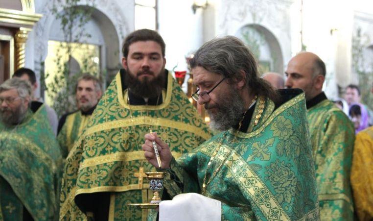 2021_06_20 Праздник Святой Троицы